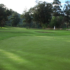 A view of a hole at Cochabamba Country Club