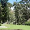 A view from La Paz Golf Club