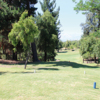 A view from a tee at Coya Country Club