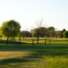 A sunny day view from Schloss Ernegg Union Golf Club
