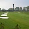 A view from a fairway at St. Sofia Golf Club & Spa