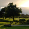 A view from Give Golf Club