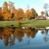 A fall view from Hickory Ridge Golf and Country Club