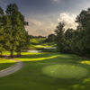 A view from Chateau Elan Golf Course - Woodlands