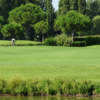 A view over the water from La Grande Motte Golf Club