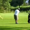 A view from La Grande Motte Golf Club