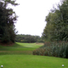 A view from tee #17 at 18 Holes Course from Port-Bourgenay Golf Club