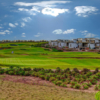 A view from Casa Green Golf Club