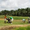 A view from Beige Village Golf Resort & Spa