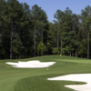 View of the par-5 3rd hole from the Vintage Course at Mount Vintage Plantation Golf Club