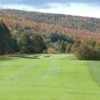 A view from the 6th fairway at Northfield Country Club