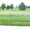 A view from Crooked Creek Country Club