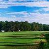 A view of a fairway at Fargo Recreation Golf Course (Hidden Fairways)