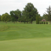 A view of a fairway at Tipton Golf & Country Club