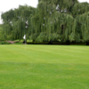 A view of a green at Schoeman Park Golf Club