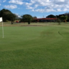 A view of a hole at Ermelo Country Club