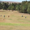 A sunny day view from Ermelo Country Club