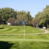 A view of the 6th hole at Bridges Golf Club