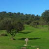 A view from Lezza Golf Club