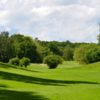 A view from a fairway at Guerville Golf Course