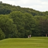 A view of a green at Mont Griffon Golf Club