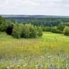 A splendid view from Mont Griffon Golf Club