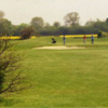 A view from Deauville Saint Gatien Golf Club