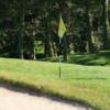 A view of the 16th hole at Hawtree Course from Bondues Golf Club