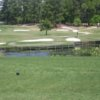 A view from tee #16 at Hartsville Country Club