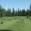 A view from the 5th tee at Coyote Nine Course from Coyote Creek Golf & RV Resort