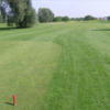 A view from a tee at Vert Parc Golf Club