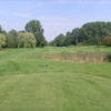 A view from Vert Parc Golf Club