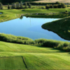 A view from a tee at Country Hills Golf Club