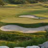 A view from Heritage Pointe Golf Club