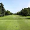 A view from tee #2 at Red from The Royal Montreal Golf Club