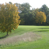 A view of green #6 at Kettle Moraine Golf Club