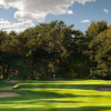 A view from a fairway at Le Club Laval-Sur-Le-Lac