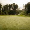 A view from Club de Golf Le Victorien