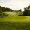 A view from a tee at Club de Golf Le Victorien