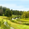 A view from McCleery Golf Course
