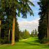 A view from tee #9 at Seymour Golf and Country Club