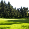 A view of a fairway at Sunshine Woods Golf Club