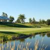 A view of a green at Pakenham Highlands Golf Club