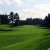 A view of a fairway at Ottawa Hunt and Golf Club