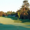 A view from a green at Ottawa Hunt and Golf Club