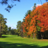 A fall view from Ottawa Hunt and Golf Club