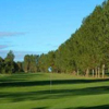 A view of a hole at Champions Nest Golf Club