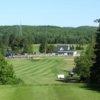 A view from a tee at Club de Golf Buckingham
