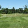 A view from Club de Golf Buckingham