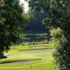 A view from Ranch Golf and Country Club